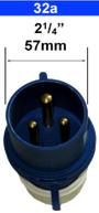 High Power Galvanic Isolator