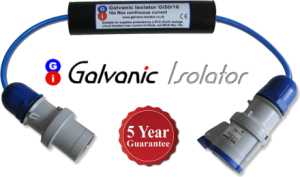 galvanic isolators uk
