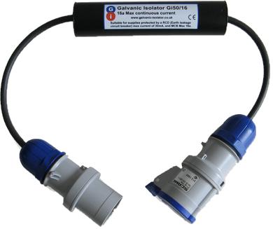 reliable galvanic isolators