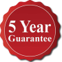 galvanic isolaror guarantee