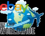 overseas deliveries galvanic isolators
