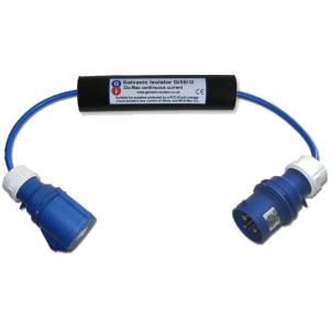 zinc saver 32amp plug in