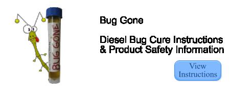diesel bug cure diesel biocide
