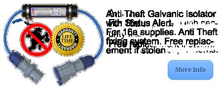 buy high security galvanic isolator