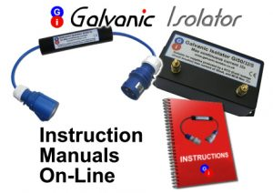 galvanic isolator instructions free download