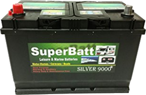 buy galvanic isolators for canal boats - marine leisure battery