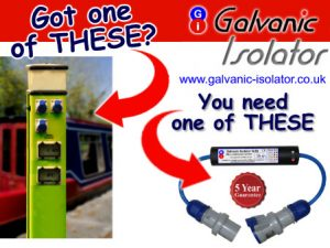 what is the best galvanic isolator