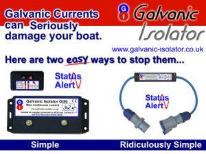 best galvanic isolator in UK