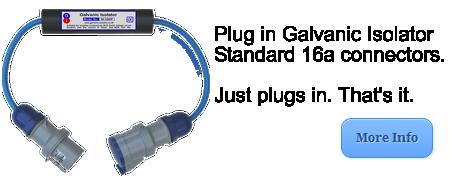 zinc saver 16a plug in non status monitored