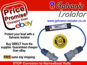 galvanic isolators at trade prices