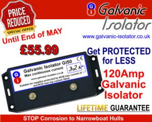 cheapest galvanic isolator UK