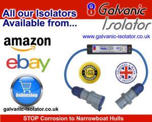 Galvanic Isolators on Ebay