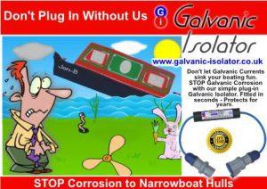 strongest galvanic isolator