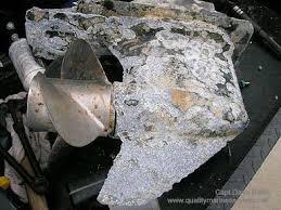 marine galvanic isolator prevents earth leakage
