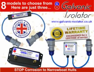 galvanic isolators on ebay