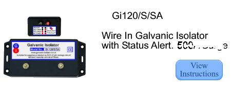 best quality galvanic isolator UK