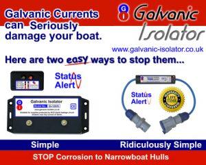 cheapest galvanic isolator boat