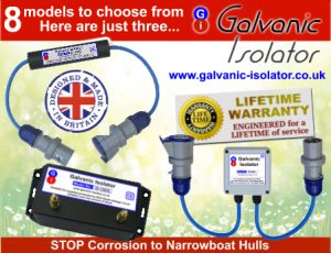 best galvanic isolator for grp bpats
