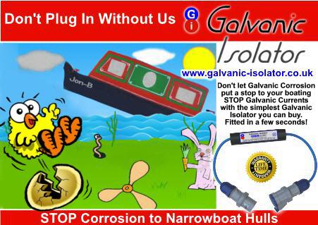 most effective plug in galvanic isolator