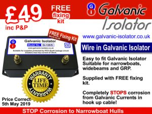 easiest wire in galvanic isolator