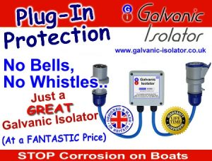Plug In Galvanic Isolator photo