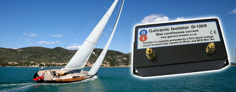 galvanic isolator gi 120 s wire in galvanic isolator