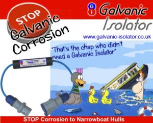 Do Galvanic Isolators work?