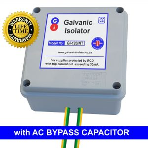 galvanic isolator cheaper than ebay