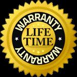 galvanic isolator lifetime guarantee