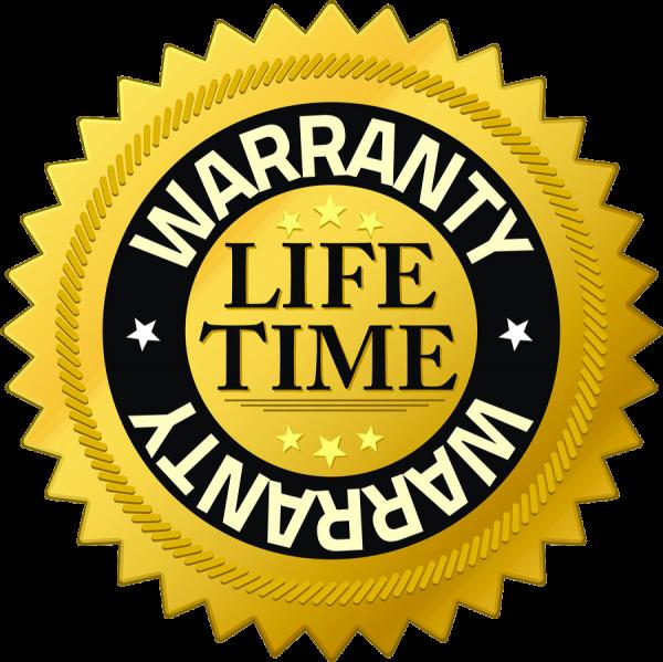galvanic isolator with lifetime guarantee