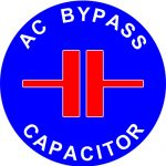 galvanic isolator capacitor