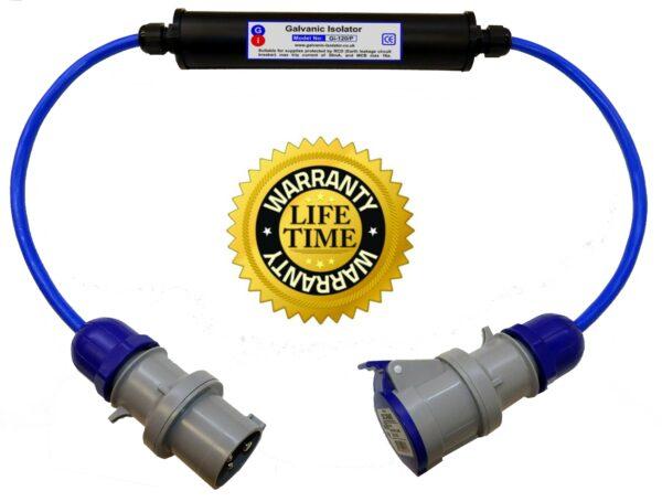best plug in galvanic isolator uk