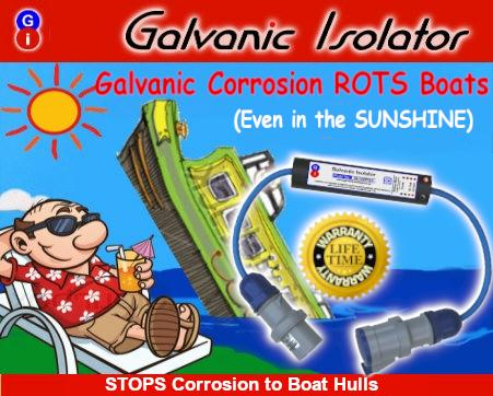 buy galvanic isolator UK