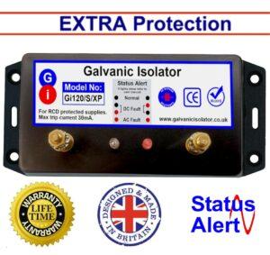 top galvanic isolator UK